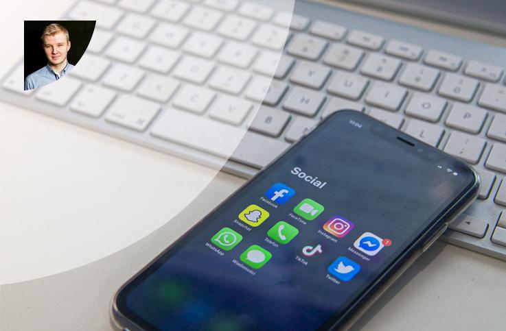 Prowadzisz Social Media? Bądź czujny!